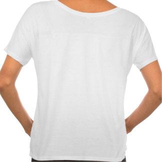 Camiseta simple de Bella Flowy
