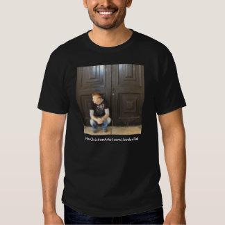 Camiseta sin título poleras