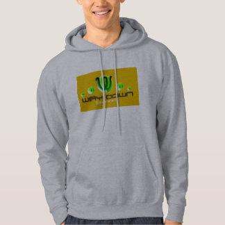Camiseta sin título sudadera