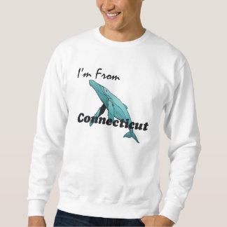 CAMISETA soy de Connecticut