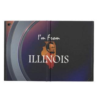 CAMISETA soy de Illinois