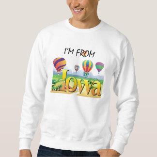 CAMISETA soy de Iowa