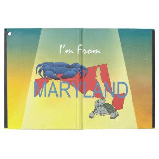 CAMISETA soy de Maryland