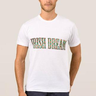 CAMISETA ST PATRICKS DAY IRISH DREAM 76
