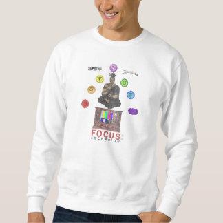 Camiseta suprema del foco de la ascensión de los jersey