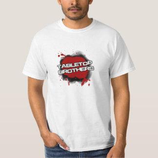Camiseta tablero de los hermanos