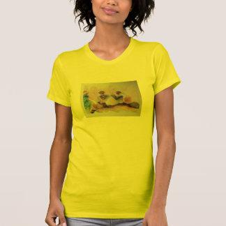 """Camiseta """"té en el desierto """" playera"""