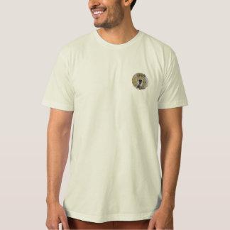 Camiseta temática de la historia de la muela de