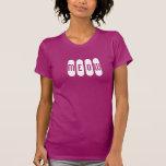Camiseta temática del estallido del caramelo del g