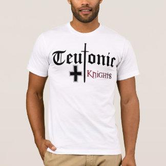Camiseta teutónica de los caballeros