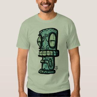 Camiseta tOny de Marquesan Tiki Remera