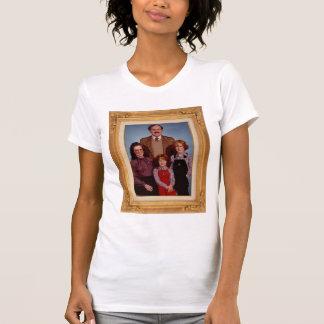 Camiseta TORPE de la FOTO de FAMILIA
