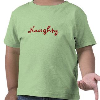 Camiseta traviesa