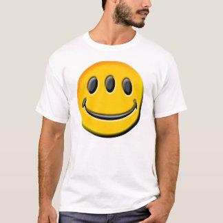 ¡Camiseta Tres-Observada del mutante! Playera