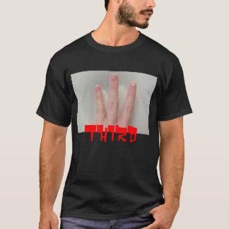 Camiseta triádica de las mentes