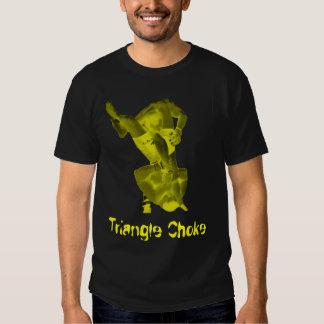 Camiseta Triangle Choke N T Shirt