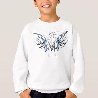 Camiseta tribal de los niños del palo