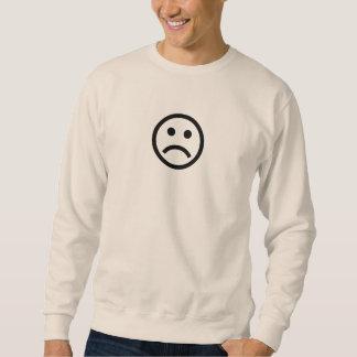 Camiseta triste menos triste