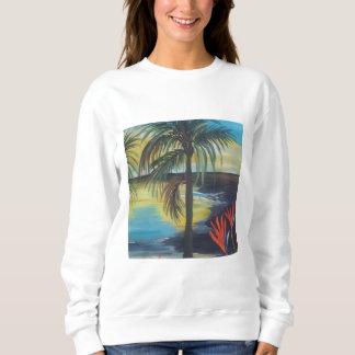 Camiseta tropical playeras