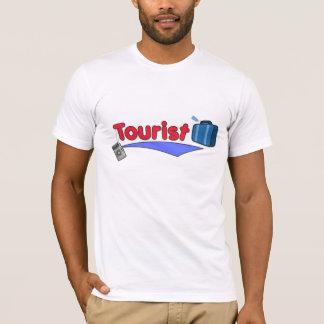 Camiseta turística