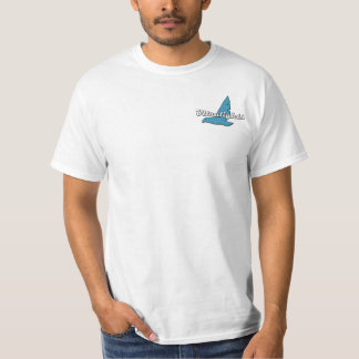 Camiseta ultraligera de la aviación polera