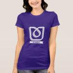 Camiseta ultravioleta