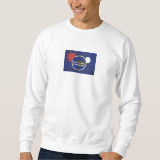Camiseta unida mundo sudadera
