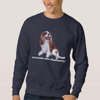 Camiseta unisex arrogante del perro de aguas de suéter