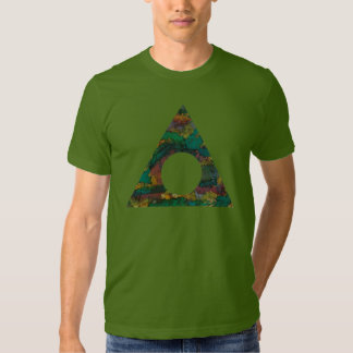 Camiseta unisex de la serenidad del al-Anon Playera