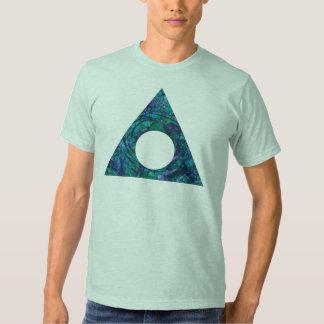 Camiseta unisex del al-Anon Remera