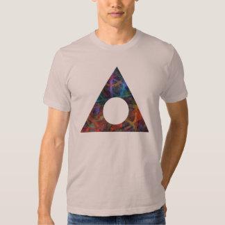 Camiseta unisex del al-Anon Remeras