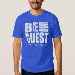 Camiseta unisex Real-Azul de BOGP Playeras