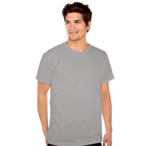 Camiseta vacía