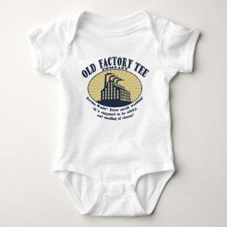 Camiseta vieja Co. de la fábrica Playera