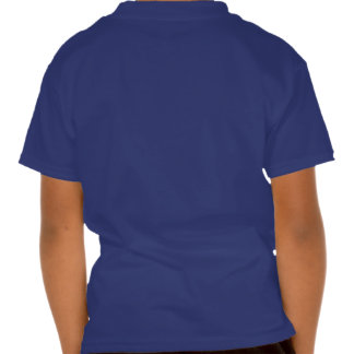 Camiseta viva de la iglesia del agua - tamaños de  remeras
