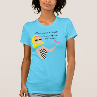 Camiseta viva de la muñeca