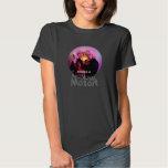 Camiseta: Y ahora Mozart Playeras