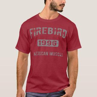 Camisetas 1996 de Firebird