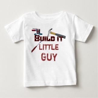 Camisetas a juego personalizado del padre y del playeras
