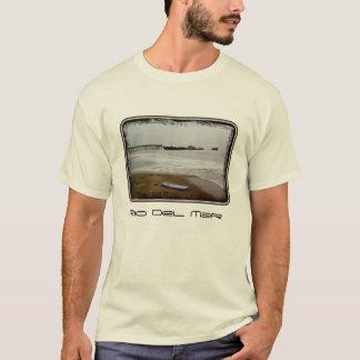 Camisetas abandonadas