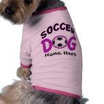 Camisetas adaptable del perro del perro lindo del  camisa de perro