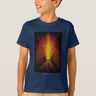 Camisetas adaptable para los adultos y los niños polera