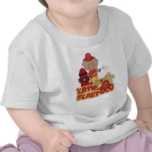 Camisetas afroamericanas y regalos del pequeño