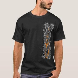 camisetas anaranjadas v2 de 240SX Vert