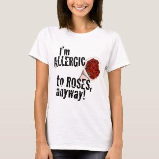 Camisetas antis del el día de San Valentín
