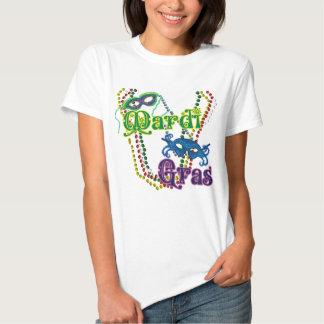 Camisetas asequible del carnaval polera