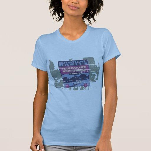 Camisetas Biking y regalos del ejecutante