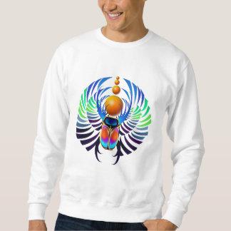 Camisetas caliente del escarabajo