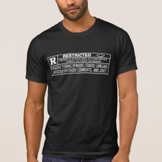 Camisetas clasificado de R