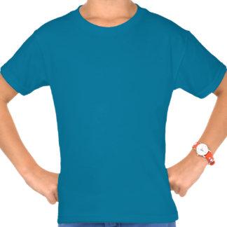 Camisetas conocidas del regalo del navidad de la
